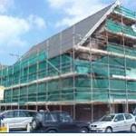 Professional New Build Development in Crewe