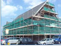 Looking for a Commercial Builder in Hale, Cheshire