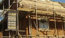 Quality Builders in Uttoxeter