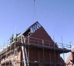 roof survey in Macclesfield