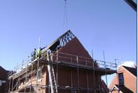 New Build Development in Market Drayton