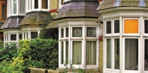 External Decorating Service in Hanley