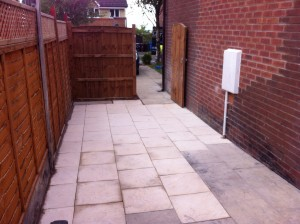 Property Maintenance in Cheshire