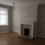 Internal Decoration Works in Fenton
