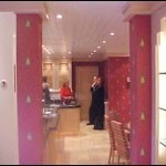 Internal Decoration Works in Tunstall