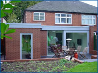 House Extensions in Knutsford