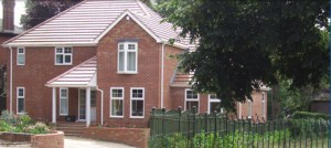 Domestic Builders in Cannock