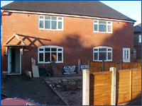 Looking For Builders in Rugeley