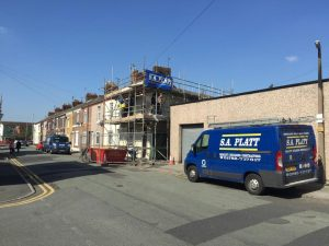 Building Maintenance in Alderley Edge